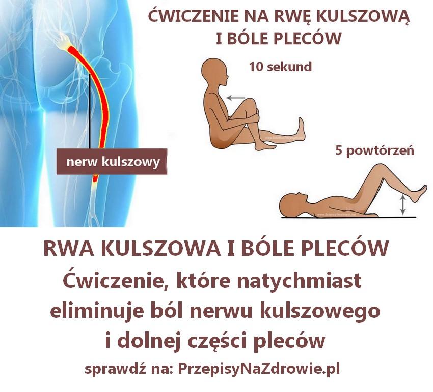 PRZEPISYNAZDROWIE.PL-RWA-KULSZOWA-CWICZENIA-EFEKT-NATYCHMIASTOWY-NA-BOLE-NERWU-KULSZOWEGO-I-PLECOW-W-DOLNEJ-CZESCI