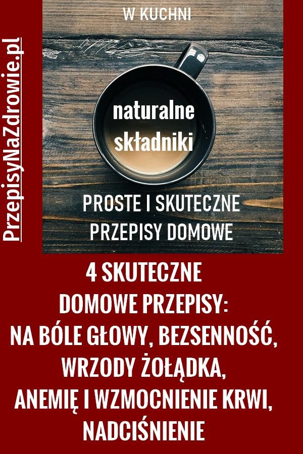 PRZEPISYNAZDROWIE.PL-DOMOWE-SPOSOBY-NA-BOL-GLOWY