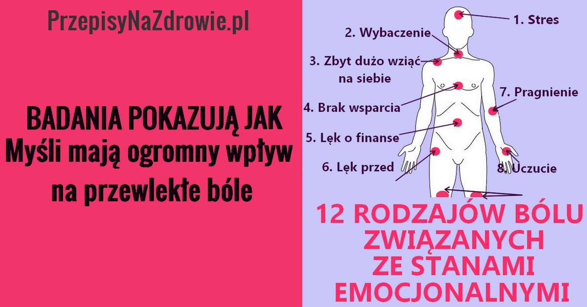 przepisynazdrowie.pl-emocje-rodzaje-bolu-badania-wyniki