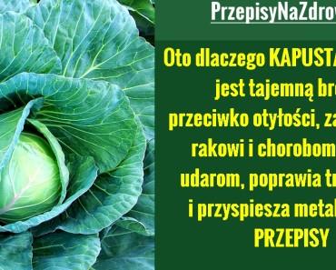 PRZEPISYNAZDROWIE.pl-KAPUSTA-KISZONA-PRZEPISY