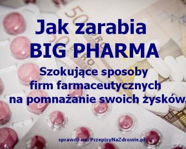 PrzepisyNaZdrowie.pl-jak-zarabia-przemysl-farmaceutyczny-szokujace-sposoby-big-pharma